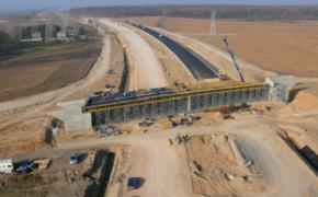 szalunki budowa drogi
