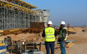 dedykowane doradztwo techniczne - dwie osoby na placu budowy