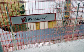 system barierek ochronnych pal-bhp