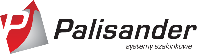 logo palisander systemy szalunkowe