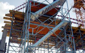 schodnie budowlane PAL-120