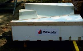 szalunki z tworzywa sztucznego PAL-X3M